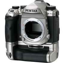 PENTAX K1 II Silver Edition Corpo Full Frame Ricoh