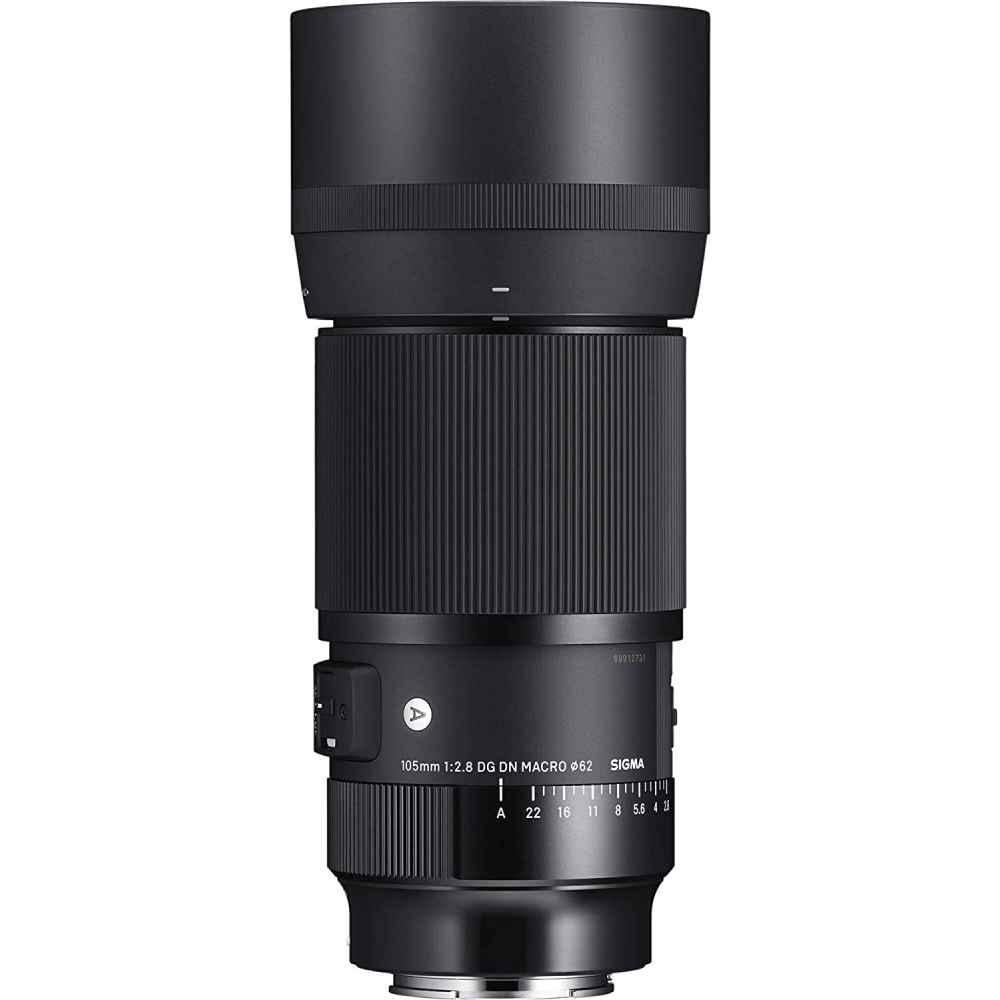 Sigma 105mm F2,8 MACRO DG DN ART per Sony E-Mount