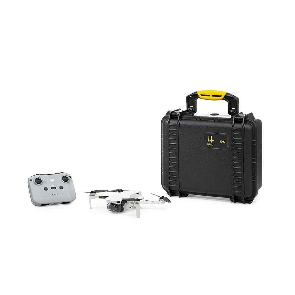 HPRC MAVM-2300-02 DJI MAVIC MINI 2 BLACK Valigia Tenuta Stagna