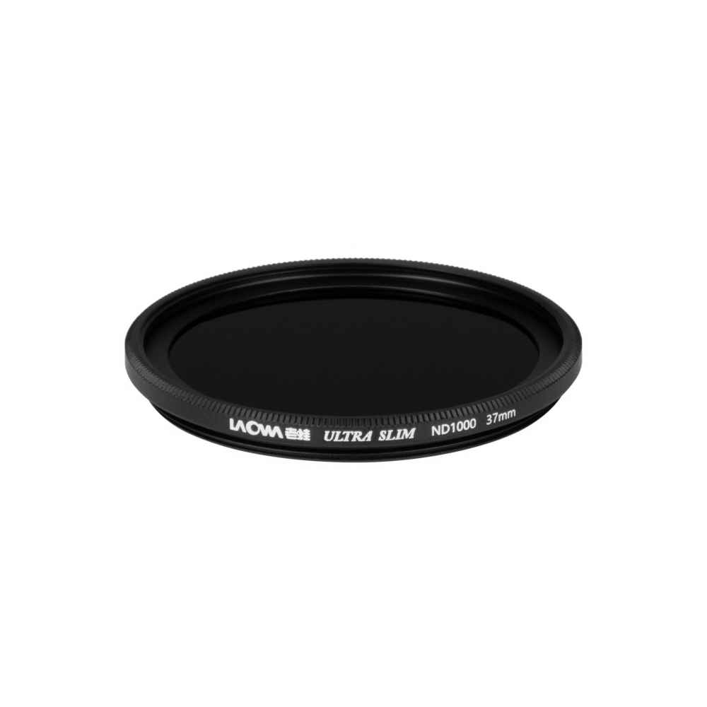 Laowa Filtro ND1000 Ultra Slim diam 37mm