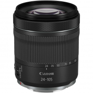 Canon RF 24-105 mm IS STM  f4-7.1 Lens