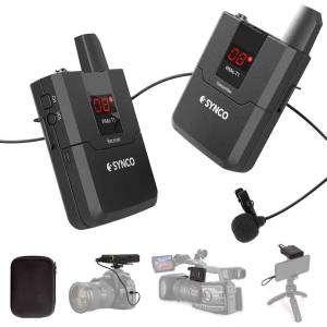 Synco WMic-T1 UHF Wireless Microphone