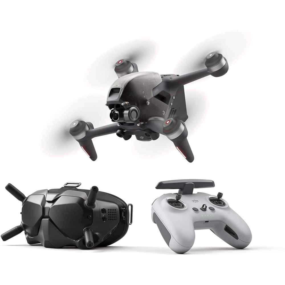 DJI FPV Combo Drone
