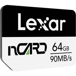 Lexar nCARD NM 64GB