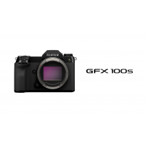 Fujifilm GFX 100S Solo Corpo Medio Formato