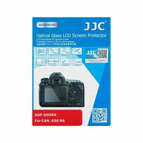 per Canon EOS R6