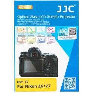 JJC Pellicola protettiva in vetro temperato per Nikon Z7 Z6