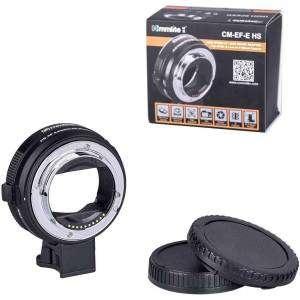 Adattatore AF HS Da Canon EF A Sony E-Mount