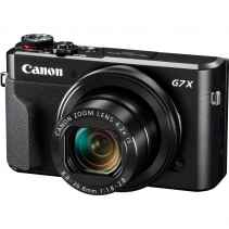 CANON G7X MARK III POWERSHOT BLACK