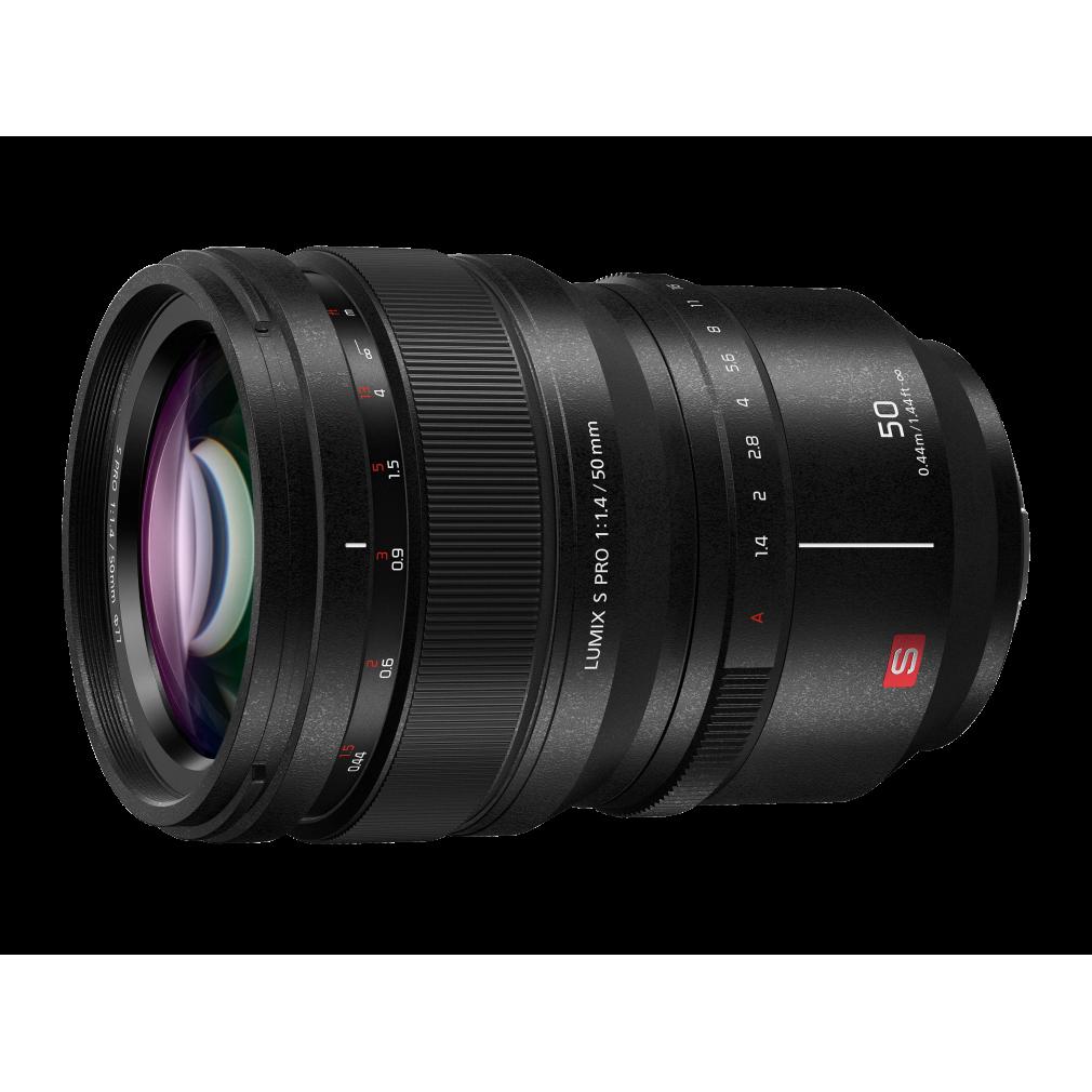 Panasonic S-X50 Lumix S PRO 50mm F1.4  Leica