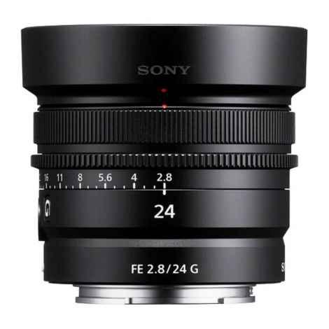 Sony FE 24mm F2.8 G SEL24F28G E-MOUNTH