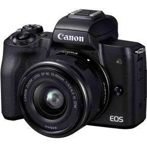 Canon EOS M50 kit EF-M...