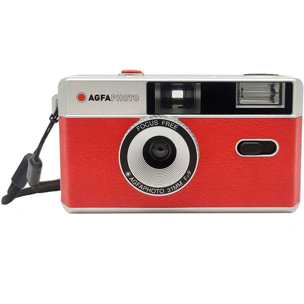 Fotocamera analogica