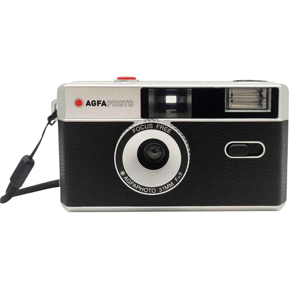 Fotocamera analogica a pellicola Vintage