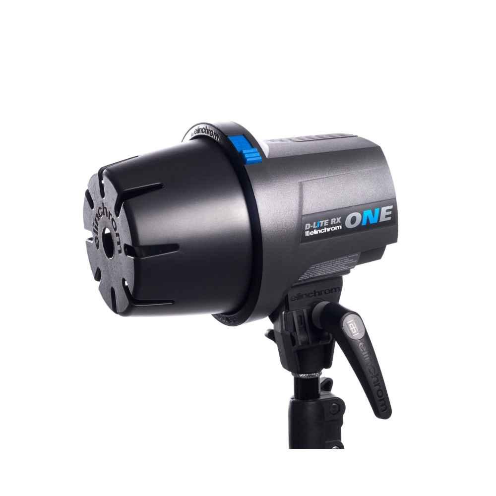 Elinchrom D-Lite RX ONE Flash compatto senza riflettore