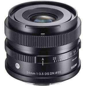 SIGMA 24mm F3.5 DG DN ART...