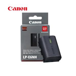 Canon LP-E6NH Batteria ioni di Litio per EOS