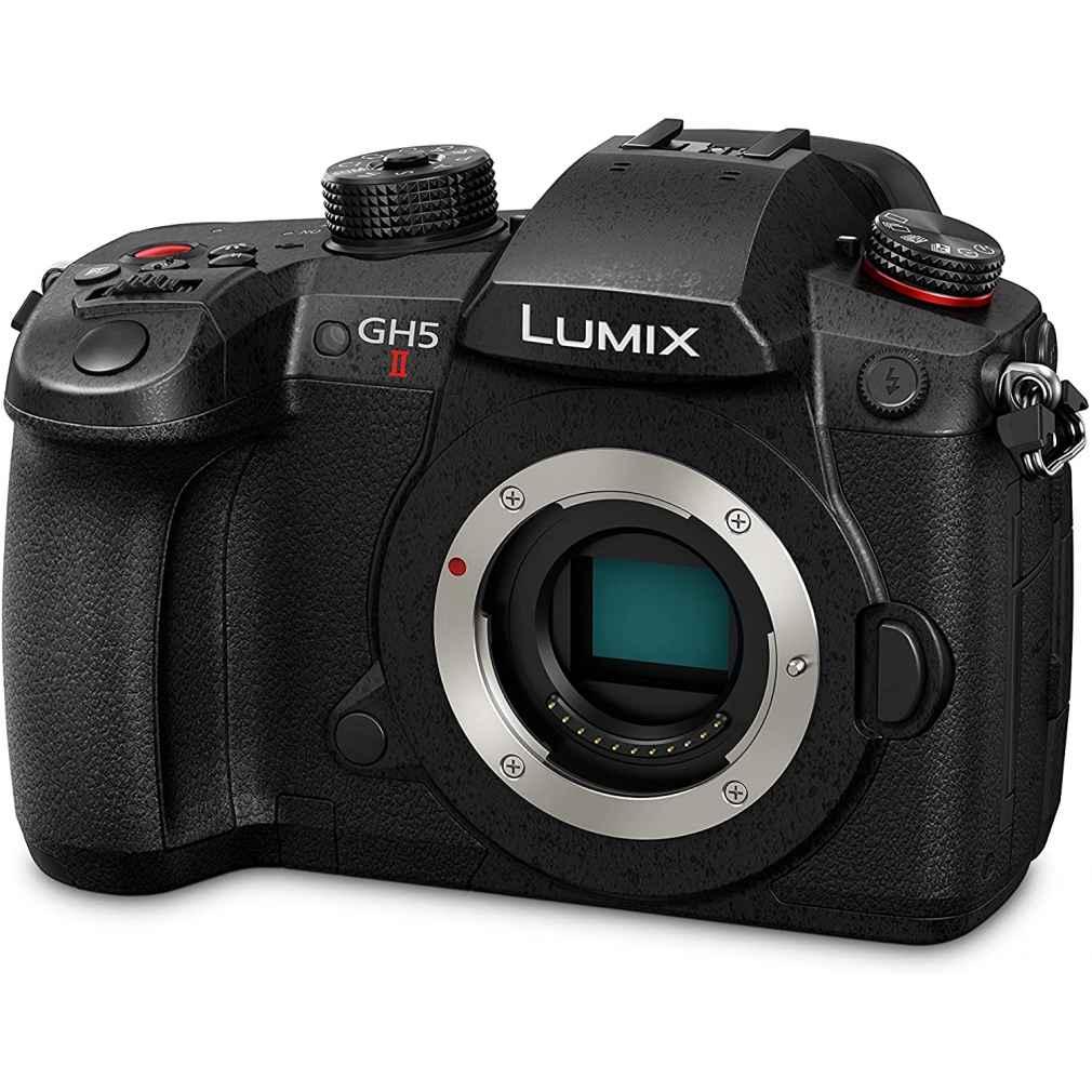 Panasonic Lumix GH5 II CORPO DC-GH5M2 BODY