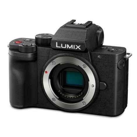 Panasonic Lumix G100 BODY DC-G100 SOLO CORPO Vlog Camera