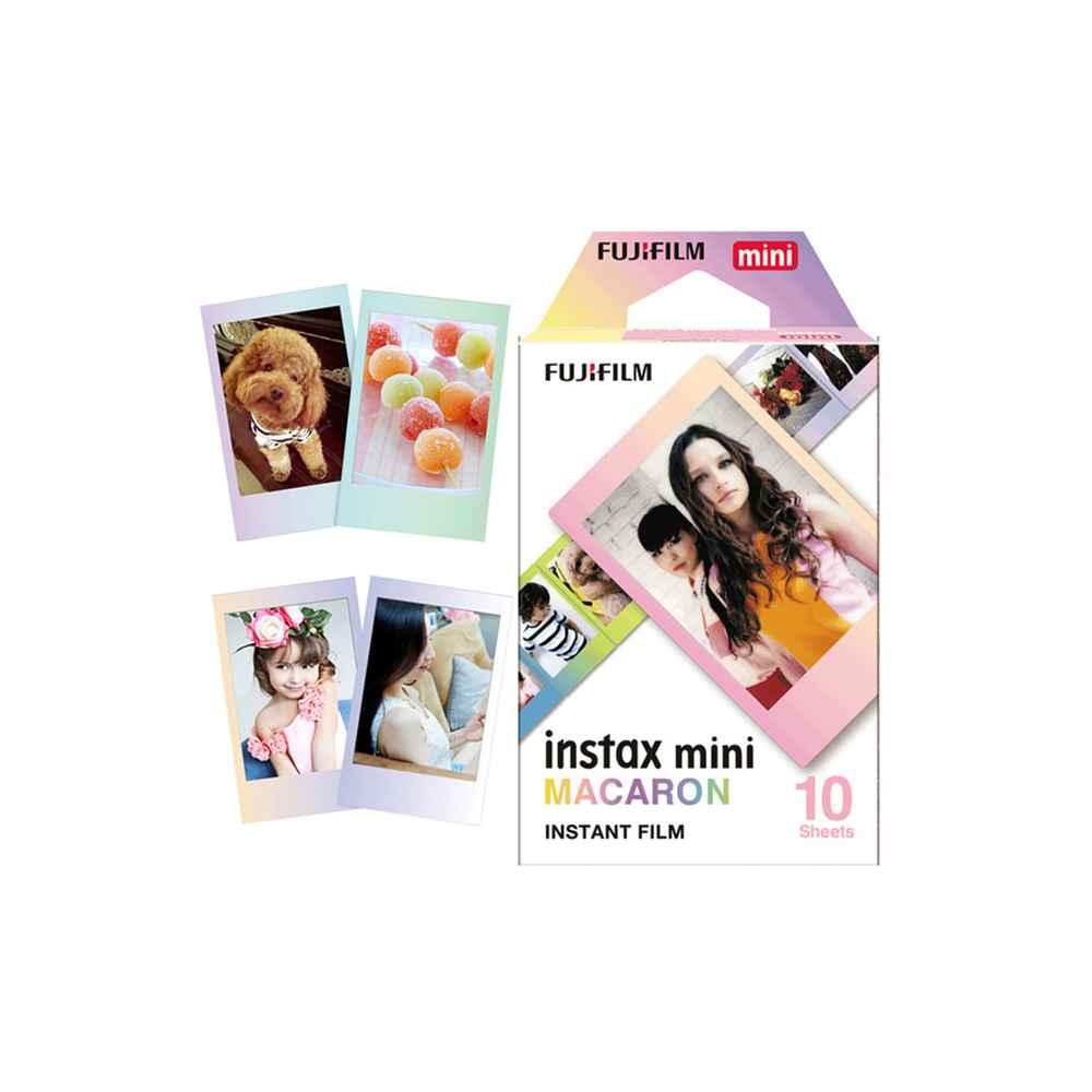 Fujifilm MACARON Instax Mini 10 foto Pellicola Istantanea