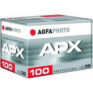 Agfa pellicola APX...