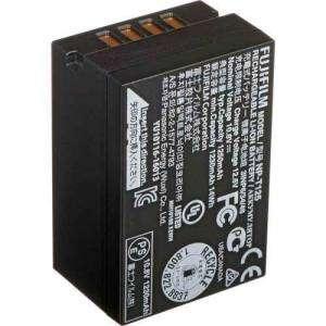 Fujifilm NP-T125 Batteria ricaricabile agli ioni di litio