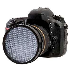 Expodisc  77mm Neutral White Balance Filter per nikon canon