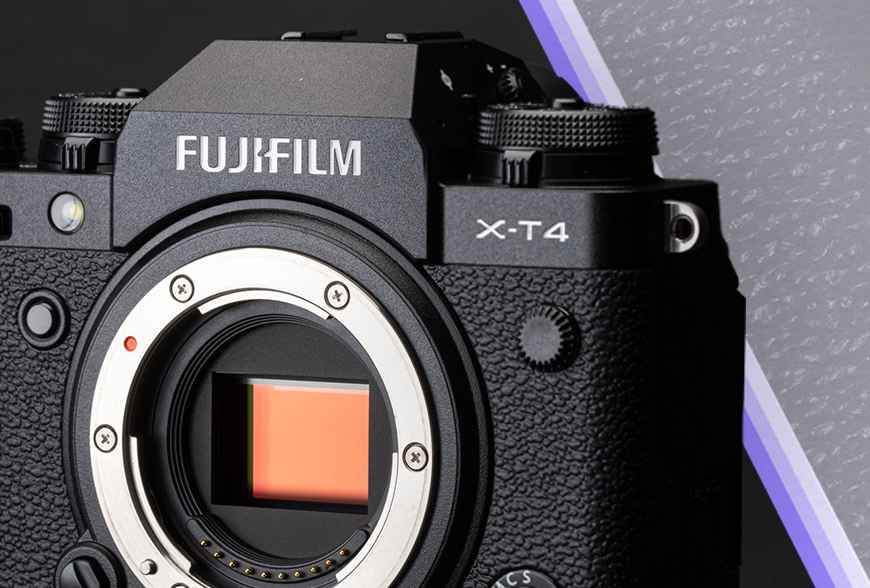 Fujifilm Instant Rebate: sconto immediato super kit per la tua nuova X-T4!